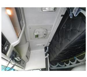 9 Eixos Fh 540 6x4 Teto Alto Automático