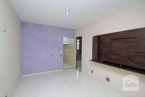 Apartamento, Estoril, 2 Quartos, 1 Vaga, 0 Suíte