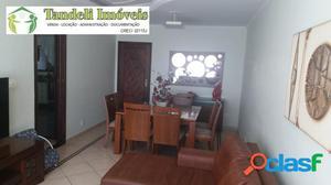 Apartamento Padrão 3 dormitórios, Centro Santo André