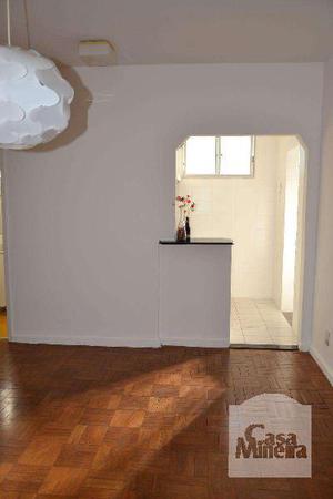 Apartamento, Serra, 2 Quartos, 1 Vaga, 0 Suíte