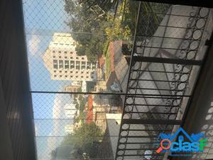 Apartamento com 4 dormitórios (2 Suítes) - Vl. Clementino
