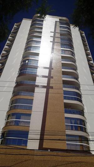 Apartamento no Centro Alto Padrão