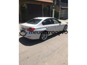 BMW 320IA 2.0 TURBO/ACTIVEFLEX 16V 184CV 4P 2013/2013