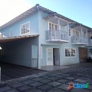 Bela Casa 3Quartos(1Suíte)- Extensão do Bosque - Casa em