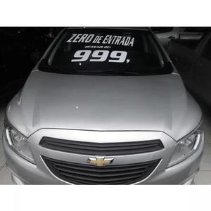 Chevrolet Prisma Prisma 1.0 Joy SPE/4