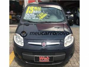 FIAT PALIO ATTRACTIVE 1.0 EVO FIRE FLEX 8V 5P 2013/2013