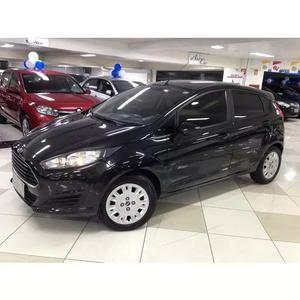 Ford Fiesta 1.5 S HATCH 16V FLEX 4P MANUAL