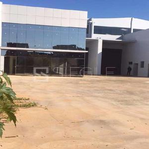 Galpão/Depósito/Armazém para Alugar, 750 m² por R$
