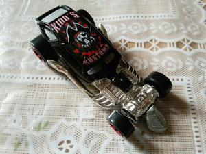 Miniatura Hot wheels antigo de