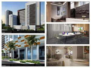 Sala Comercial à Venda, 31 m² por R$ 183.100