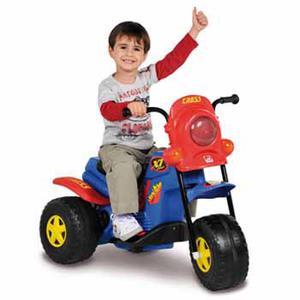 moto eletrica infantil consertos