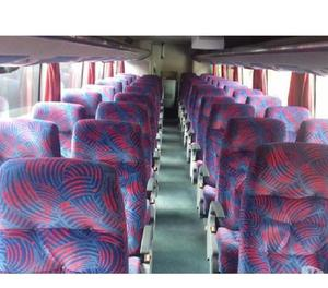 nibus Executivo Busscar Elegance - Scânia completo 2008