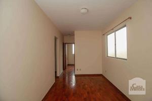 Apartamento, Buritis, 2 Quartos, 1 Vaga, 0 Suíte
