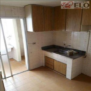 Apartamento com 2 Quartos para Alugar, 64 m² por R$