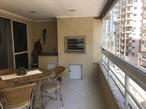 Apartamento com 3 Quartos à Venda, 115 m² por R$ 750.000
