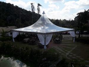 Locacao de tendas e coberturas para eventos