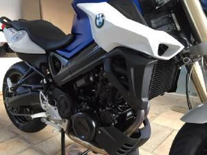 Moto bmw f 800 r ano 2015 / 2015 sem uso