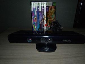 Sensor Kinect para Xbox  jogos