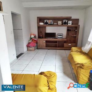 Sobrado com 2 dormitórios no Parque São Vicente