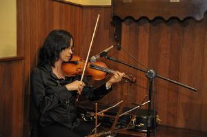 Violino para casamentos