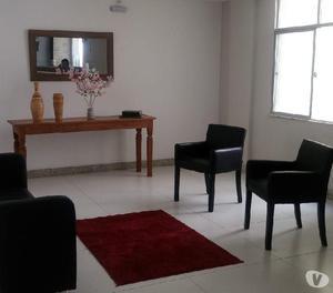 Apartamento 1 quarto e sala à venda nos Barris