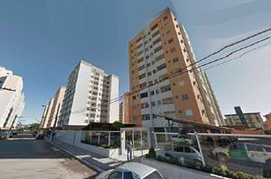 Apartamento com 2 Quartos à Venda, 58 m² por R$ 190.000
