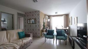 Apartamento com 3 Quartos à Venda, 95 m² por R$ 285.000