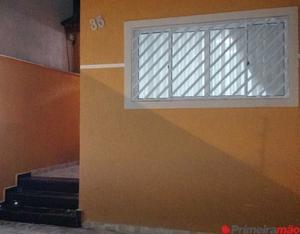 Casa Térrea Em Guarulhos Pronta Para Morar