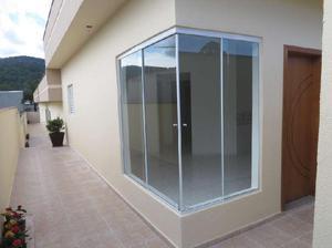 Casa de Condomínio com 2 Quartos à Venda, 78 m² por R$