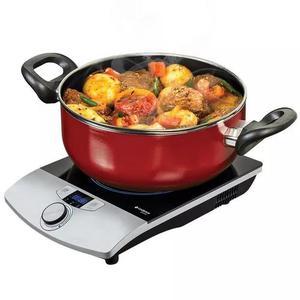 Cooktop Por Indução Cadence Gourmet - 220v