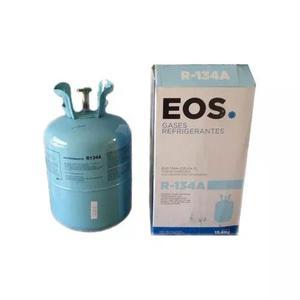Gás R134a 134a 134 Dac 13,6kg Eos