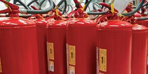 Recarga Extintores Aclimação - Cambuci
