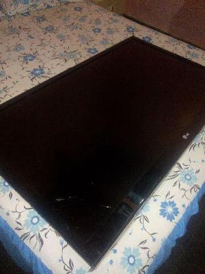 Smart TV 48 Polegadas LG, leia a descrição
