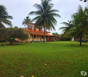 Terreno de 8 mil m² à venda em Lauro de Freitas