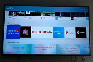 Tv Samsung 4K.Smart