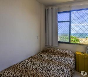 Apartamento com 3 quartos e 1 suíte na Orla de Amaralina