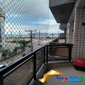 Apartamento na Praia do Forte 3 quartos para temporada