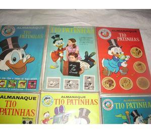 COMPRO GIBIS DO MICKEY E OUTROS ANO DE  A -PAGO MAIS