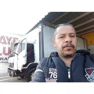 Caminhão Disponível Para Agregar Guarulhos