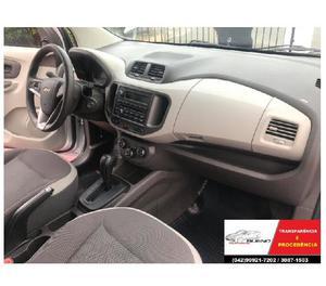 Chevrolet Spin 1.8 LT Completo Unica Dona
