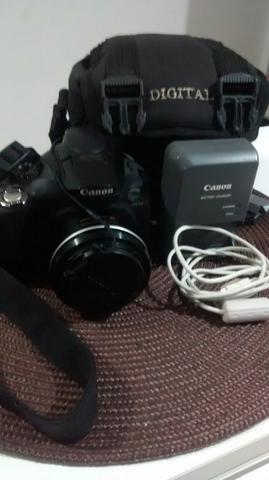 Câmera fotográfica Canon SX30 IS