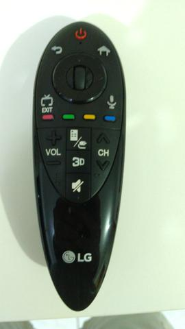 Controle Remoto Magic TV LG USADO