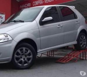 Fiat Palio 1.0 8v 4P Flex 20082009-IPVA e Licenciamento pag