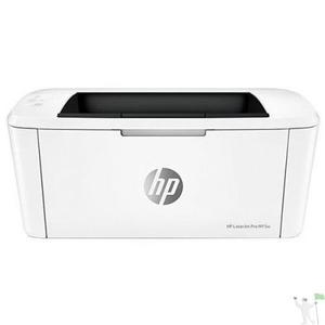 Impressora HP Laserjet Pro M15W Wireless 110V Nova
