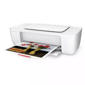 Impressora Hp Deskjet Ink Advantage 1115, Branca