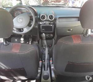 Renault Sandero Stepway 1.6 8V (Flex) 2013