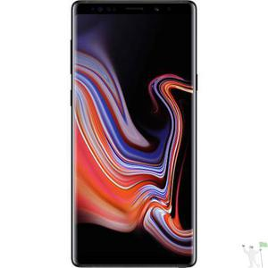Smartphone Samsung Galaxy Note 9 128GB Nano Chip Android Tel