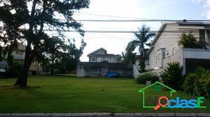 Alphaville 2: Terreno à venda com 560m²