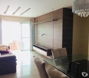 Apartamento no Saint Martin - Barra