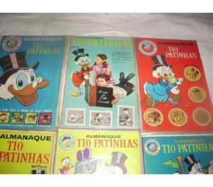 COMPRO GIBIS DO MICKEY E OUTROS ANO DE 1935 A 1975-PAGO MAIS